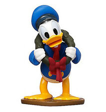 Disney Mickey's Christmas Carol Scrooge Donald Duck Figure Figurine Cake Topper