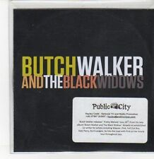 (DQ817) Pretty Melody, Butch Walker & The Black Widows - DJ CD