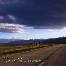 George Nelson  How Far Is A Journey CD 2008 RAR!