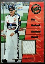 DALE EARNHARDT SR 2001 PP RACE USED FIRESUIT 86 of 100 PRE ACCIDENT RELEASED