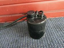 1996 VOLVO 960 CHARCOAL CANISTER OEM