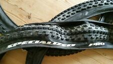 Specialized Resolution Pro 26X2.3 Folding Tyre.  Dual Compound. MTB. New.