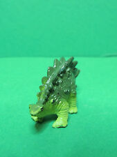 "Schleich 17003-4 ""P&G"" Promo Werbe Stegosaurus AUTHENTICS serie By Safari LTD"