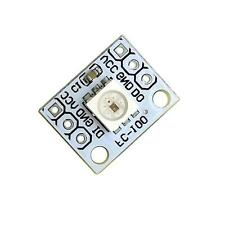 WS2811 5050 RGB LED Lamp Panel Module Rainbow LED 5V 1-Bit NEW