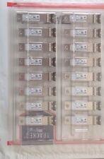 10GBE For Mellanox ConnectX-2 Single-Port SFP+ Network Card MNPA19-XTR transceiv