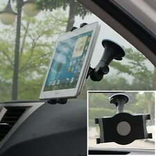 Car Truck Windshield Long Arm Mount Holder For Samsung Galaxy Note 10.1 N8000