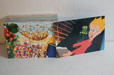THE PAGEMASTER ANIMATED MOVIE (Skybox/1994) Complete Card Set MACAULAY CULKIN