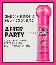 TIGI BED HEAD AFTER PARTY Hair Smoothing Cream paste100ml frizz control silky