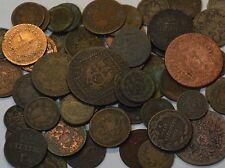 Österreich Kreuzer Kaiserreich RDR Kupfer Lot - 50 Münzen Lagerauflösung