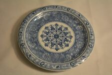 Andrea Sadek Blue And White Plate Mint Beautiful Kitchen Dishes Collectible Dish