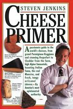 Cheese Primer by Steven Jenkins (1996, Paperback)