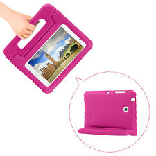 Rose EVA Foam Case Cover with Handle & Stand for Samsung Galaxy Tab4 7.0 T230