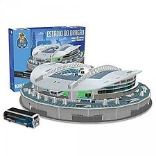 FC Porto Estadio Do Dragao 3D jigsaw puzzle  (kog)