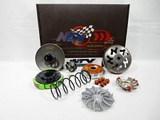 150cc NCY HIGH PERFORMANCE SUPER TRANSMISSION KIT FOR SCOOTERS WITH GY6 MOTORS