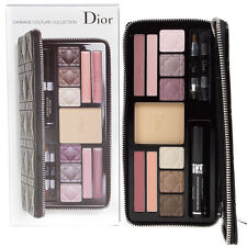 Dior Make Up Addict Lipgloss Diorshow Mascara Powder Eyeshadow Gift Set For Her