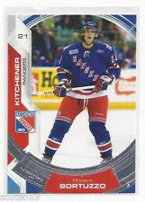 2006-07 Kitchener Rangers Robert Bortuzzo