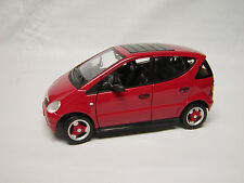 1/18 1997 Mercedes Benz A-Class  Diecast Car by Maisto