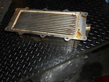 2007 2012 12 11 gt500 shelby mustang intercooler ford racing eaton m122 2007