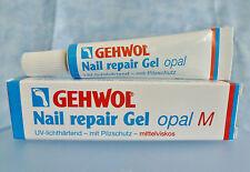 Gehwol Nail repair Gel opal M,  5ml Tube