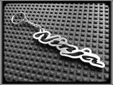 KEYRING for KAWASAKI ZXR NINJA ZX R - STAINLESS STEEL - HAND MADE - CHAIN FOB