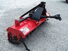 New Titan Implement Geardrive  6 FT Roto Tiller, WE SHIP CHEAP.  Email for quote