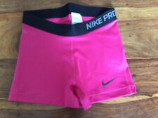 Ladies NIKE Compression Running Shorts SizeDRI  Small