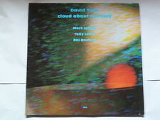 "DAVID TORN""CLOUD ABOUT MERCURY""33giri ECM  1987 Germany"
