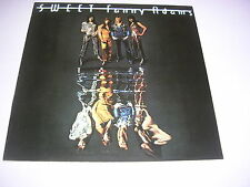 Sweet - Fanny Adams (2005) CD  Glam Rock Hard Rock 1974