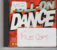 (GA258) Full On Dance, 20 tracks various artists - 1993 CD