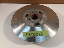 SKIDOO  CLUTCH DRIVEN PULLEY SLIDING FLANGR  USED 619100026