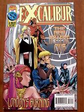 EXCALIBUR n°96 1996 Marvel Comics  [SA30]