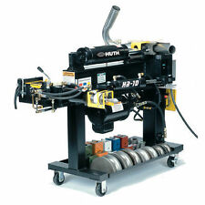 Huth HB-10 Exhaust Pipe & Tube Bending Machine with Car Tooling Set