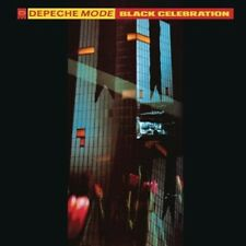DEPECHE MODE - BLACK CELEBRATION  CD  11 TRACKS INTERNATIONAL POP  NEU