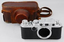 [EXCELLENT++] Leica Leitz IIF 2F  Rangefinder camera body From Japan (MM8626)