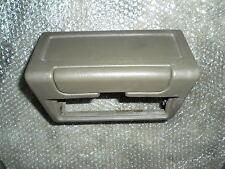 Citroen CX Pallas Mittelkonsole Oberteil Aschenbecher 1. Serie Oldtimer