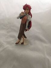 Blind Box Tengen Toppa Gurren Lagann TEACHER YOKO Mini Figure 2010