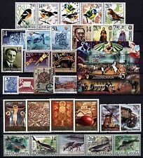 4435 Yugoslavia 2002 Complete Year Set, 46 stamps + 3 s/s **MNH