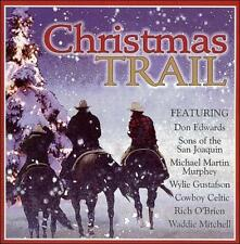 Various Artists Christmas Trail CD