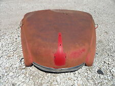 IHC International Truck HOOD SOLID 1950 50 1951 51 1952 52 L-110 L-120 L-130
