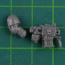 Space Marine Devastator Squad Sturmbolter Warhammer 40K Bitz 2706