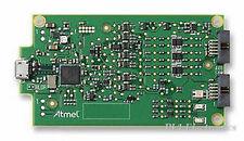 ATMEL   ATATMEL-ICE-PCBA   DEBUGGER, ATMEL ARM & AVR, PCBA KIT