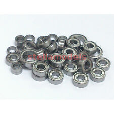 Full Ball Bearing Set For TAMIYA #58397 Toyota Hilux High Lift (42Pcs.)