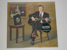 ERIC CLAPTON  Me & Mr Johnson  LP SEALED 180g  - gatefold