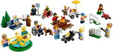 LEGO 60134 City Town Fun in Park Minifigure - City People Pack NEW