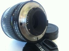 Sigma Zoom 28-200mm 1:3.8-5.6 D Aspherical Nikon Digital fit Lens Full Frame/DX