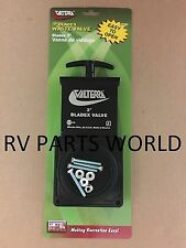 "Valterra T1003VP 3"" Bladex Waste Valve"