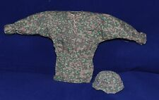 """German Smock for 1/6 scale 12"""" Action Figure Man. Dragon WWII Trousers"""