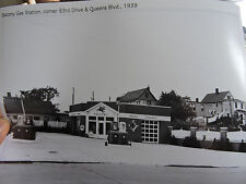1939 Queens Blvd & 63 Dr. SOCONY GAS Sta Forest Hills Queens NYC Rego Park Photo