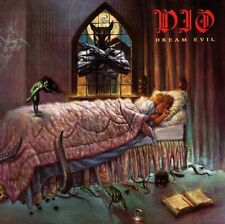DIO - DREAM EVIL - CD SIGILLATO U.S.A. PRESS