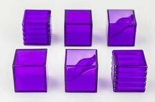 Transformers KFC KP-15 E-NERGEON Purple CUBE,In stock,(9 cubes )
